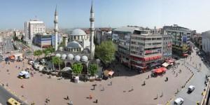 Karadeniz Mahallesi Böcek İlaçlama