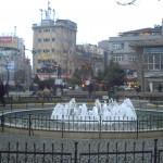 Yenidoğan Mahallesi Böcek İlaçlama